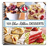 img - for 101 Blue Ribbon Dessert Recipes (101 Cookbook Collection) book / textbook / text book