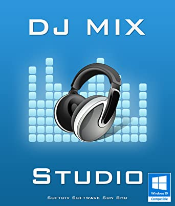 Amazon com: DJ Mix Studio [Download]: Software
