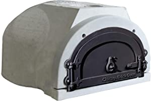 Chicago Brick Oven 4 Piece Pizza Oven Kit