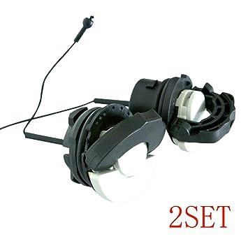 Gas Öl Tankdeckel für STIHL Motorsäge MS200 MS210 MS230 MS250 MS260 MS380 Neu