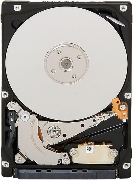 Toshiba MQ02 - Disco duro interno SSDH de 1 TB (8 GB SSD, SATA III ...