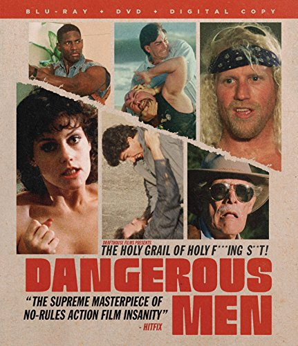 Dangerous Men [Blu-ray + DVD + Digital Copy]