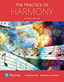 The Practice of Harmony (7th Edition)