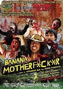 Banana Motherf*ck*r