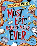 The Most Epic Book of Maths EVER (Murderous Maths)