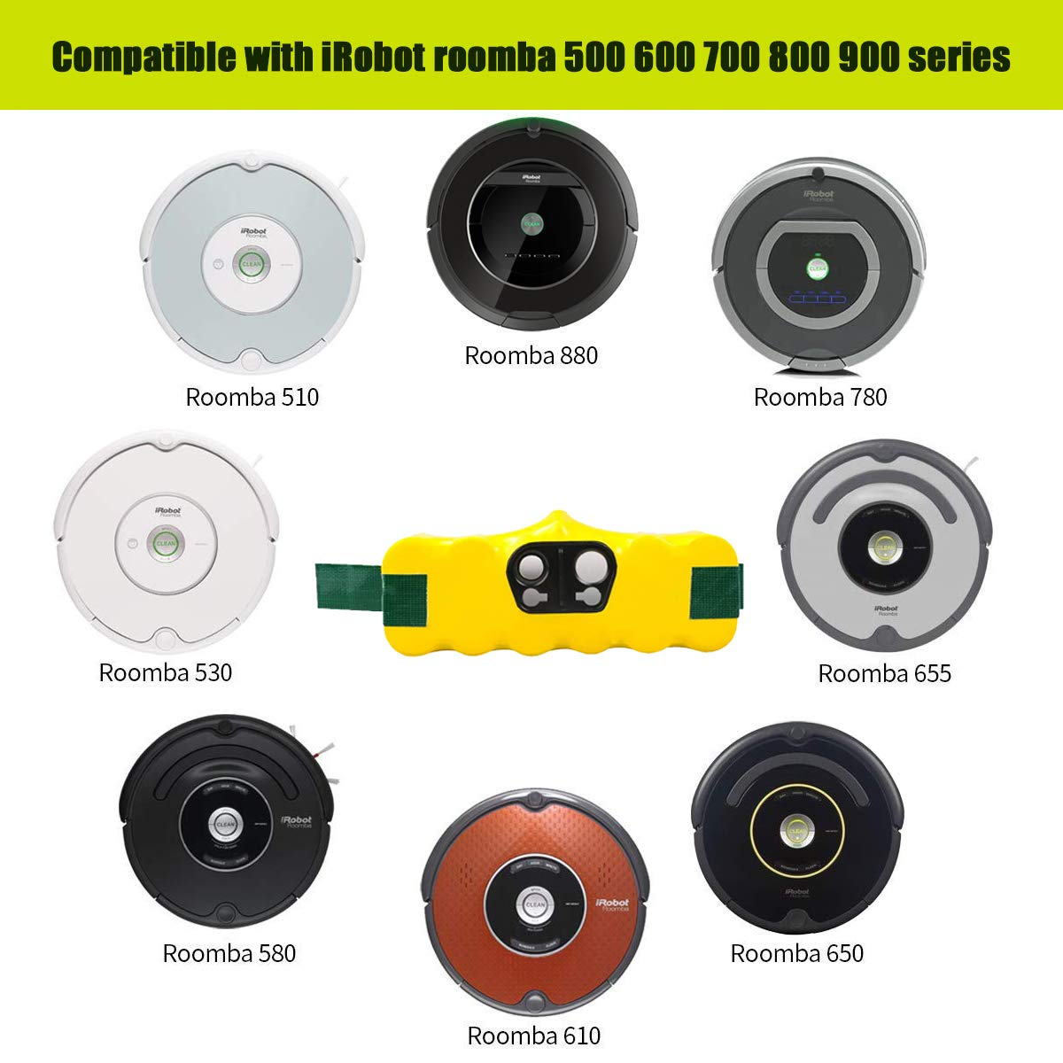 VANON Baterías de Repuesto para aspiradora Makita Power Tools e ...