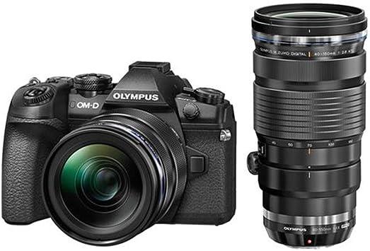 Olympus Om D E M1 Mark Ii 12 40 Elektronik
