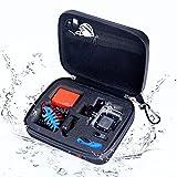 SHINEDA Medium Water Resistant Case for GoPro Hero 4, Hero 3, Hero 3+ Camera & Accessories