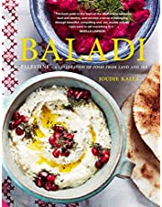 Save on Baladi: Palestine – a celebration of food from land and sea and more