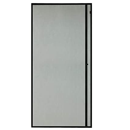 Amazon.com: Magzo - Cortina de puerta con imán, apertura ...