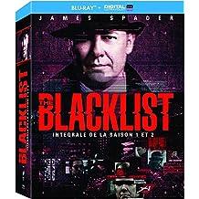 The Blacklist - Saisons 1 + 2