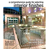 The Comprehensive Guide for Selecting Interior Finishes