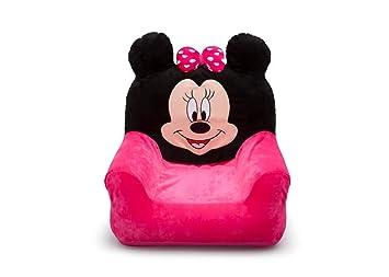Disney Minnie Maus Kindersessel aufblasbar Sessel Clubsessel Minnie ...