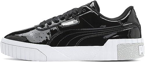 PUMA Boy's Cali Sneaker, 0: Amazon.co