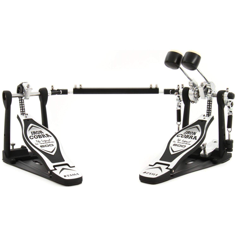 Tama HP600DTW Iron Cobra 600 Double Pedal