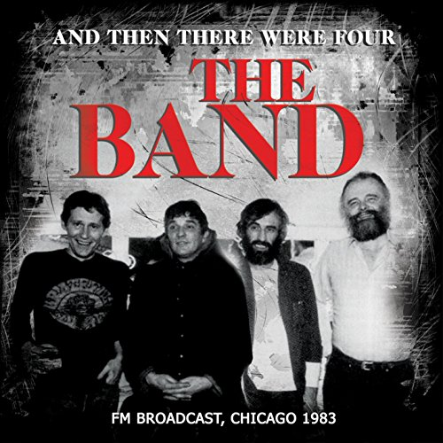 And Then There Were Four (The Big Band Years 4 Cd Set)