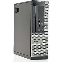 Dell OptiPlex 9020 SFF Small Desktop PC i5-4570 3.2GHz 8GB RAM 240GB SSD W10P (Renewed)