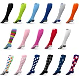 Go2 Compression Socks for Women and Men Athletic Running Socks for Nurses Medical Graduated Nursing Compression Socks for Travel Running Sports Socks!!