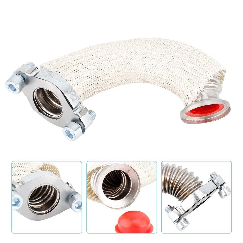 Tubo Enfriador Reemplazo para Coche OE 55202704