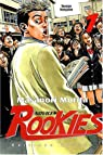 Rookies, tome 1 par Masanori Morita