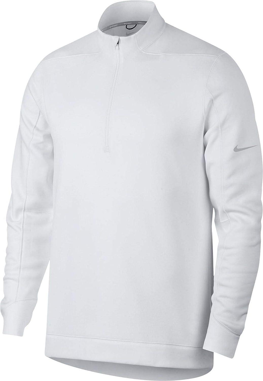 NIKE Therma Repel Camiseta de manga larga para Hombre: Amazon.es: Ropa y accesorios