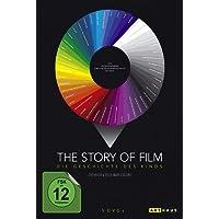 The Story of Film - Die Geschichte des Kinos [5 DVDs]