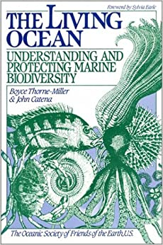 Book Living Ocean: Understanding and Protecting Marine Biodiversity