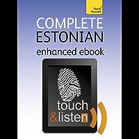 Complete Estonian: Teach Yourself: Audio eBook (Teach Yourself Audio eBooks) (English Edition)