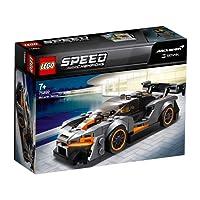 Lego - Mclaren Senna (75892)