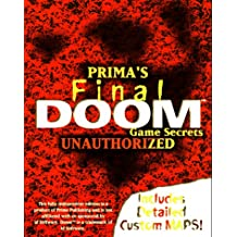 Final DOOM Game Secrets: Unauthorized