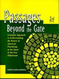 Passages Beyond the Gate : Jungaian Approach, Jennings, 053601874X