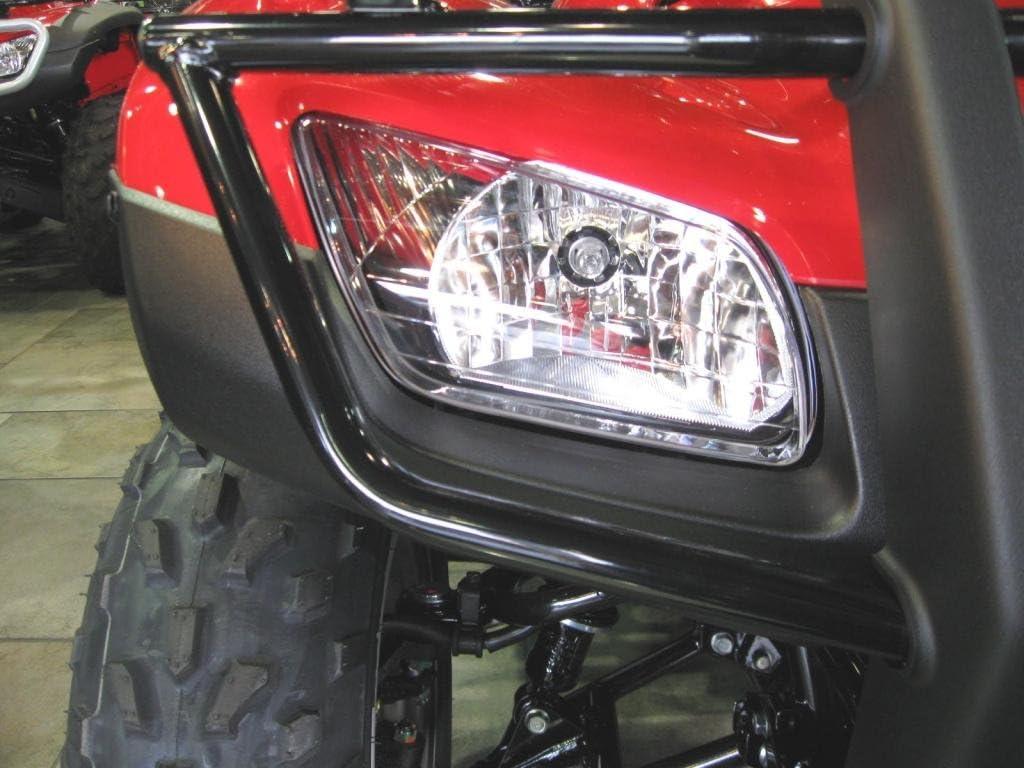Faro derecho Honda TRX 250 TRX250 Recon ATV OE 2005-2016 ...