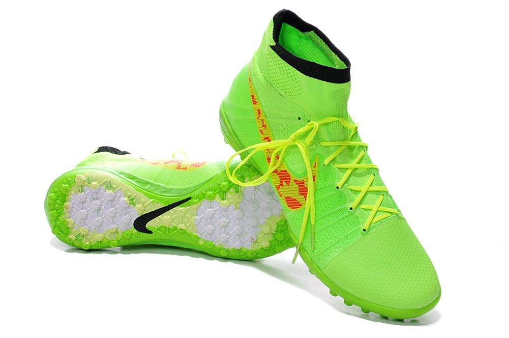 FRANK Fußball Herren Schuhe Elastico Superfly TF Fußballschuhe