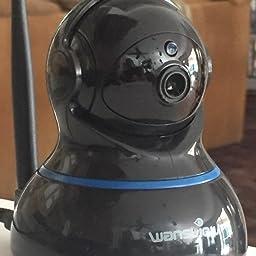 Amazon com: Customer reviews: Wansview Wireless 1080P