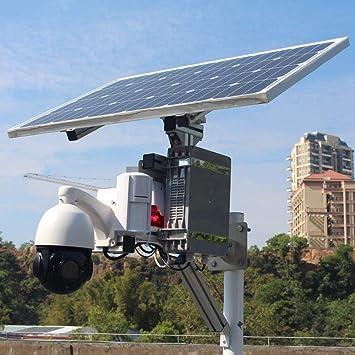 GOING tech - Cámara de Seguridad con Sensor de Movimiento y ...