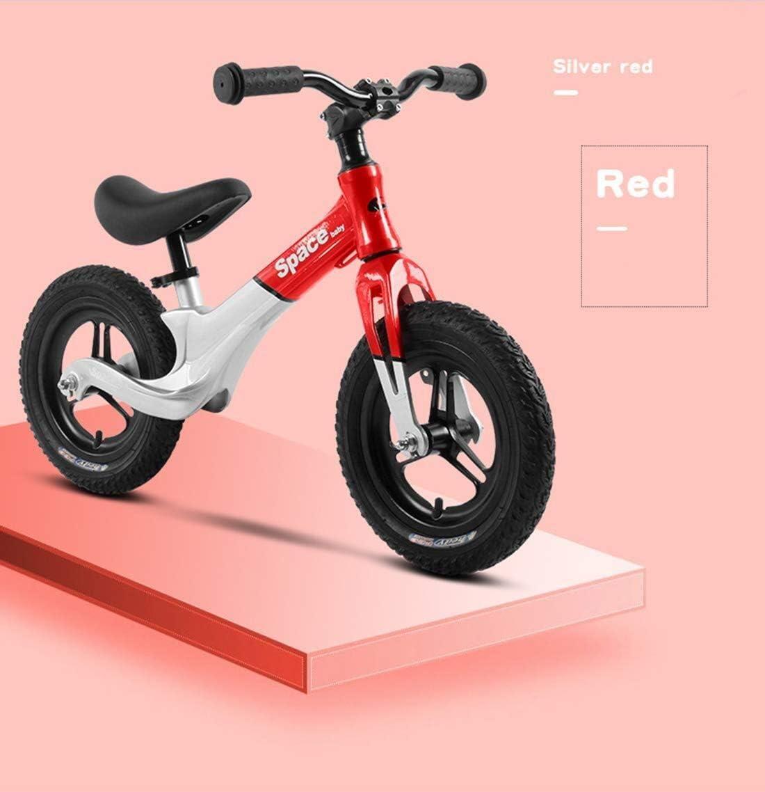 Bicicleta de Equilibrio de Aleación de Magnesio for Niños y Niños ...