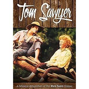 Tom Sawyer - A Musical Adaptation (1973)