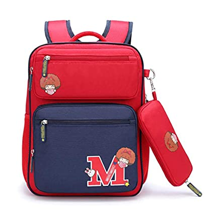 4229b5fa6541 Image Unavailable. Image not available for. Color  XHHWZB Little Cute Girls  Kids Backpack for Children Elementary School Toddler Bags ...