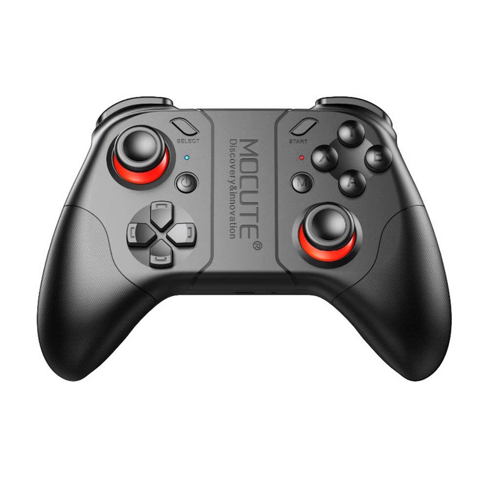 Mocute 053 VR Gamepad joystick controller wireless bluetooth per PC Android iOS Crazystore