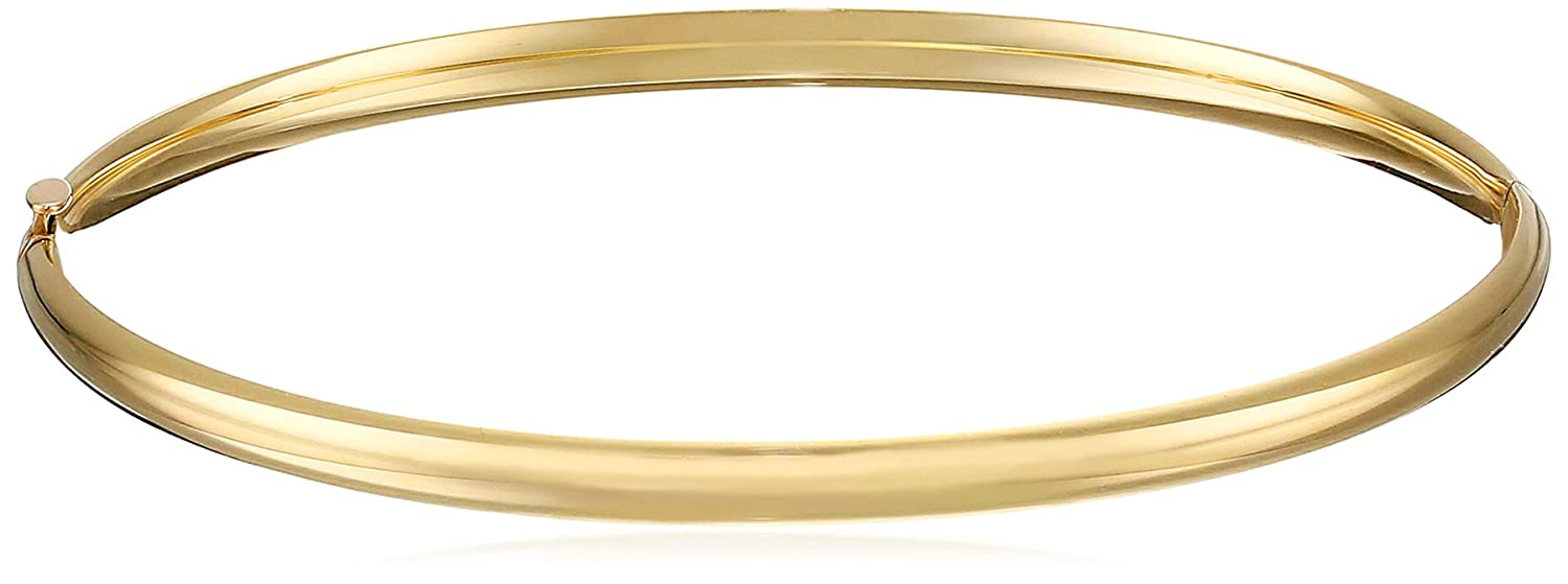 bangles each matched a rendered gold bangle karat bracelets victorian in pair lovingly pin of