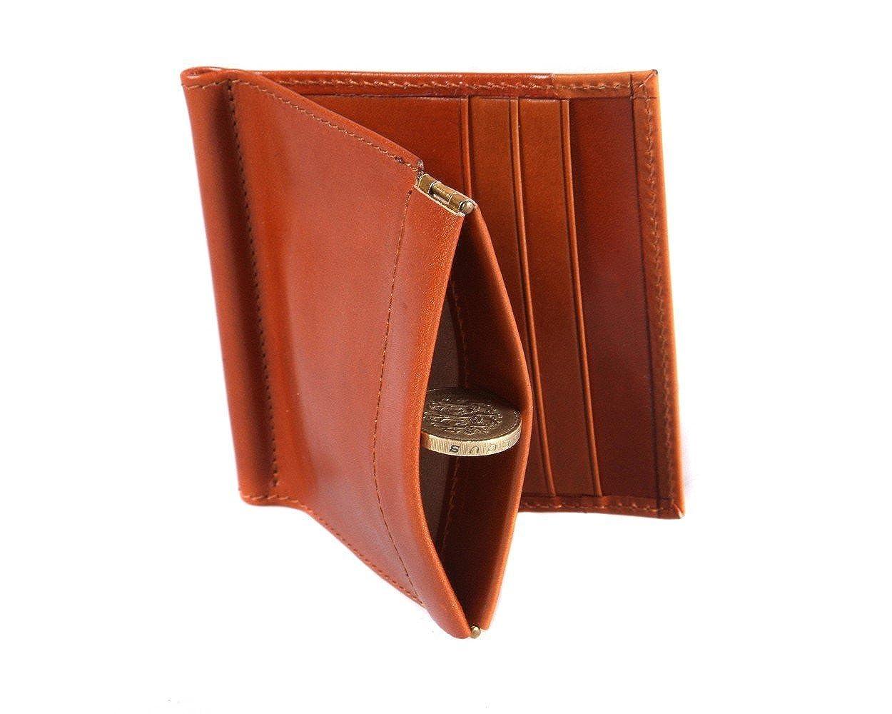 SAGEBROWN Ultimate Compact Wallet