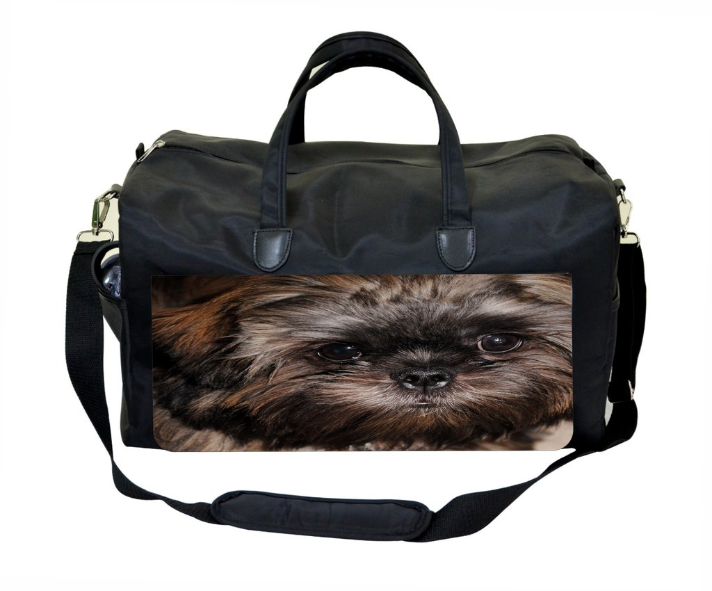 Jacks Outlet Cute Puppy Gym Bag