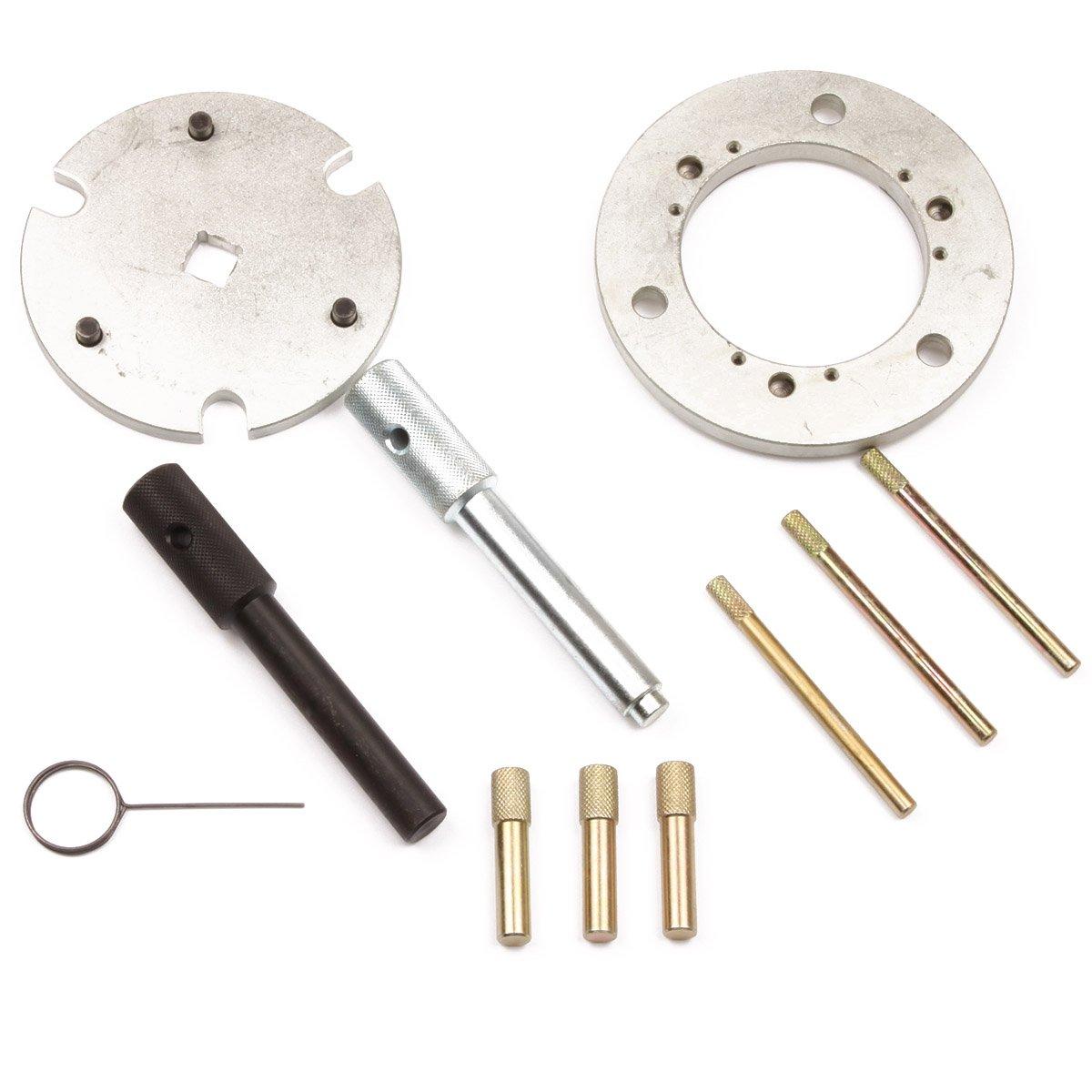ctool Set de herramienta de bloqueo de ajuste de encendido de motor garaje para Mondeo para Ford: Amazon.es: Coche y moto