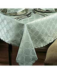 Astor Tablecloths Ivory 90 Round