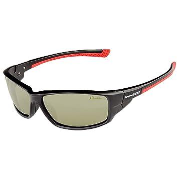 Gamakatsu Racer Polarisationsbrille Lemon Lime Mirror Angler Brille 9TIv9Md7Pk