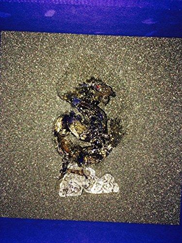 Swarovski Jubilee Edition SCS Dragon Signature Piece *Crystal Figurine