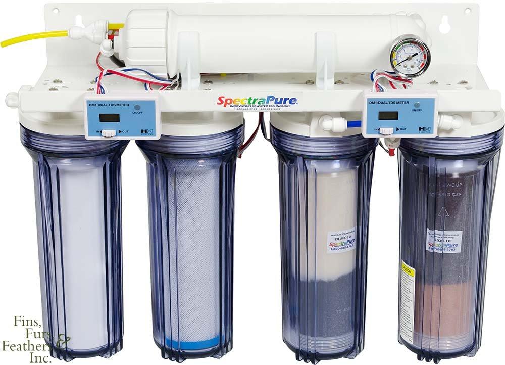 SpectraPure MaxCap RO/DI System