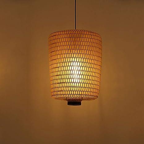 Lampadario Carta Cinese.Decoratz Manuale Di Tessitura Led Ristorante Retro Lampada A