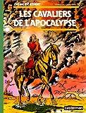 Chevalier Ardent, tome 12 : Les Cavaliers de l'Apocalypse