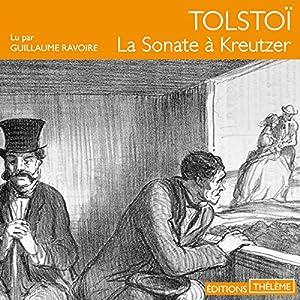 La Sonate à Kreutzer | Livre audio
